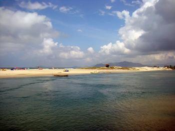 Playa de Guarda do Embaú