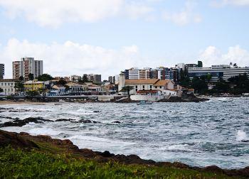 Río Vermelho - Salvador de Bahía