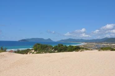 Joaquina Beach
