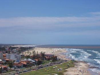 Prainha y Praia Grande, Torres, RS