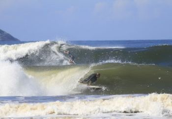 Surf en Guarda do Embaú