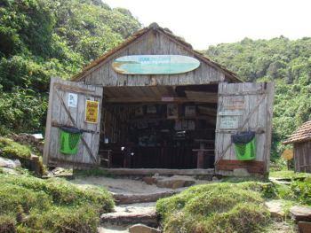 Bar do Ebori