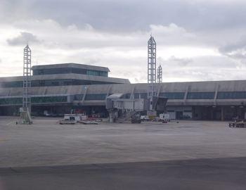 Aeropuerto de Salvador de Bahía