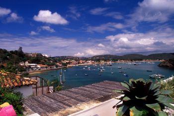 Playa Armaçao - Búzios