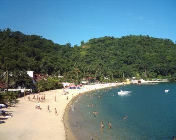 Playa Angra dos Reis