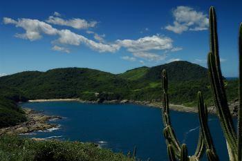 Playa do Forno - Búzios