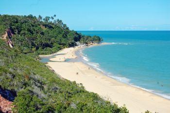 Playa Pitinga - Arraial d'Ajuda