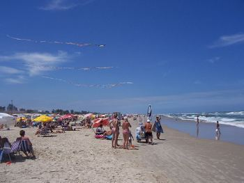Praia Grande - Torres, RS