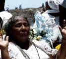 Fiesta de Yemanjá en Río Vermelho